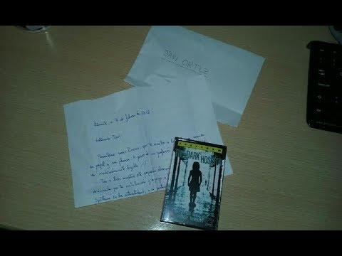 Unboxing regalo de Isaac Sánchez/Huelvy: The Dark Hospital