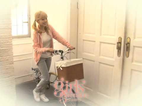 Girls' Generation 소녀시대_Calendar MAKING FILM