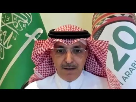 Saudi Fin Min Is Hopeful G-20 Consensus Bolsters IMF Reserves