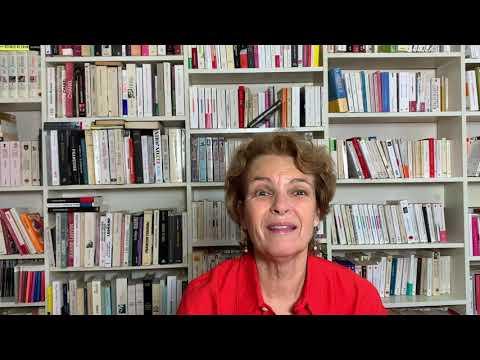 Vidéo de Elizabeth Jane Howard