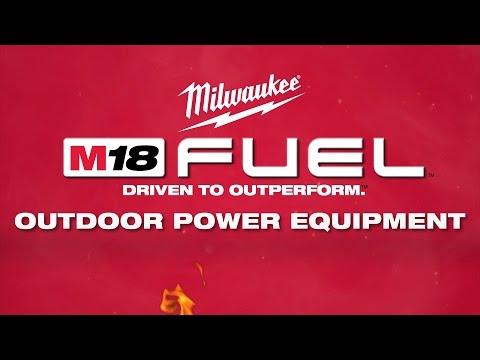 Milwaukee® M18 FUEL™ Outdoor Power Equipment