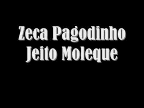 Baixar Zeca Pagodinho - Jeito moleque