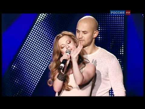 Юлия Савичева и Джиган