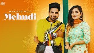 Mehndi – Mantaaz Gill