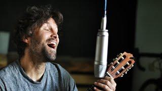 Sunrise (Norah Jones) by Adrian Winkler - Voice & Guitarlele (tiny guitar) | Acoustic cover version