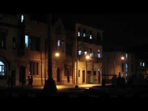 CUBA: Las observaciones realizadas con un camara o