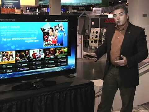 Christopher Knight AKA Peter Brady - CES 2012 - YouTube