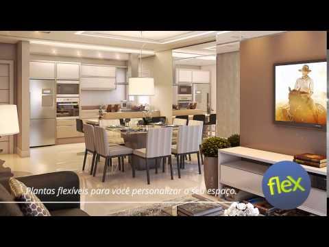 Residencial Maria Esther - Plantas Flex