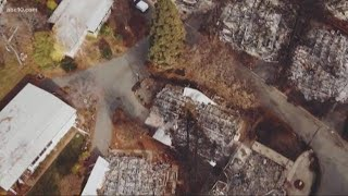 Where some survivors go after Camp Fire may be tough question after town ordinance
