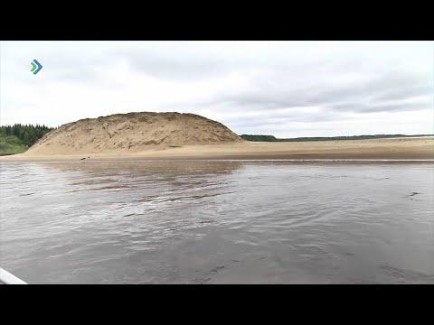 В Коми снова утонули дети