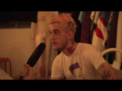 Lil Peep and GBC Interview