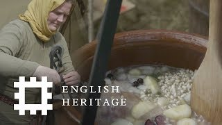 How to Cook a Medieval Stew