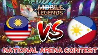 PUBG MOBILE PH Official CUSTOM PARTY + ML National Arena Skin Giveaway Later