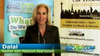 Dalal Hicks Real Estate Agent