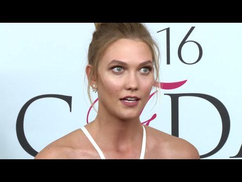 2016 CFDA FASHION AWARDS