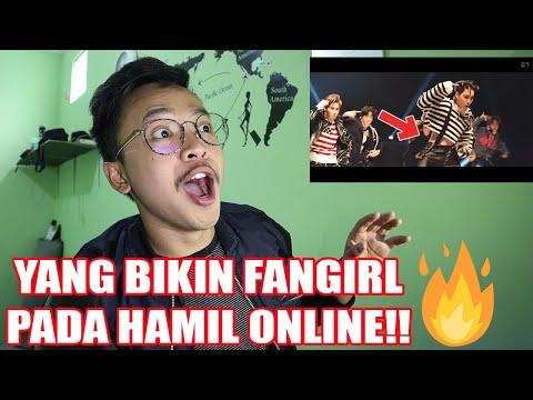 FANGIRL MASIH SEHAT?? EXO - TEMPO MV REACTION
