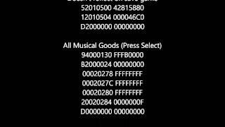 Action Replay <b>Codes Pokemon Black 2</b> (US/EU) - YouTube