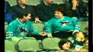 Joe Thornton trade 11-30-2005