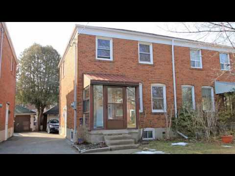 (Available for lease) Smart 3 Bdrm Semi | South Leaside, Toronto | Bonnie Byford R.E.