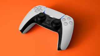 The PS5 Controller is AMAZING!
