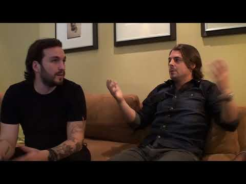 Swedish House Mafia 2010 (raw interview)