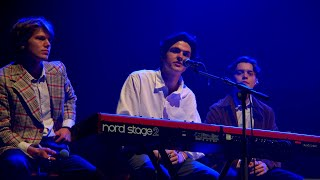 New Hope Club Christmas Concert 2020 at The O2 Indigo