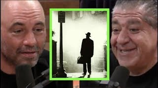 Joe Rogan & Joey Diaz on The Exorcist