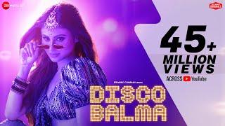 Disco Balma Asees Kaur Mellow D