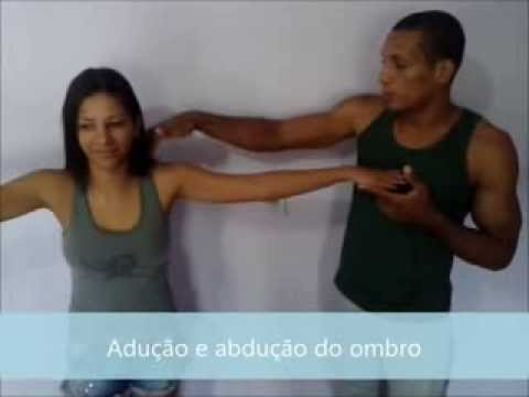 Baixar Cinesiologia - movimentos do ombro e do cotovelo (facimed)