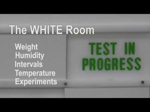 Scion's White Room