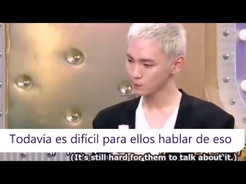 Entrevista a SHINee.(SHINee Interview)
