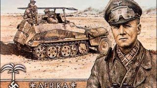 Vojnové tajomstvá - Záhadný Rommel - Líška púšte
