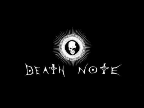 Baixar 映画DEATH NOTE 主題歌Dani California-Red Hot Chili Peppers