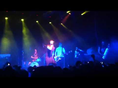 Animal ДжаZ - Сколько тебя (live)