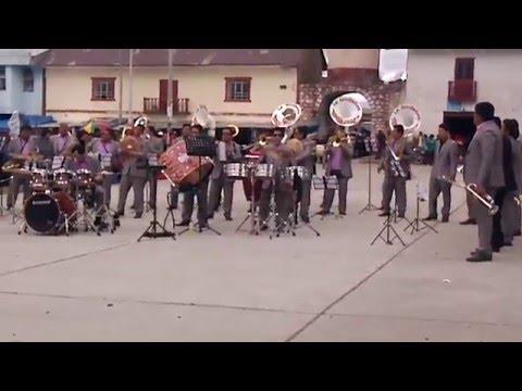 Presentacion de la Banda