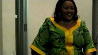 Upendo Nkone sings Mwambie Yesu at the ANBC concert in Columbus Ohio, USA (unedited HD)