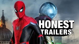 Honest Trailers   Spider-Man: Far From Home