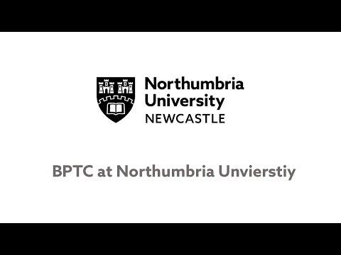 BPTC at Northumbria University