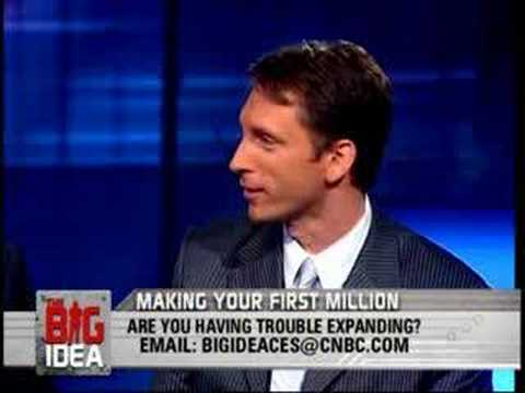 CNBC's The Big Idea - Mike Michalowicz - YouTube