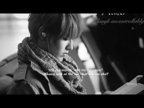 [FMV|Eng+Vietsub] Closer [We Believe In You KRIS]
