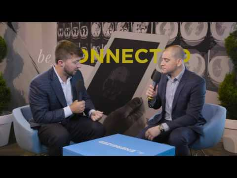 VMware TV @ VMworld: How the European Market is Embracing the Digital Workspace