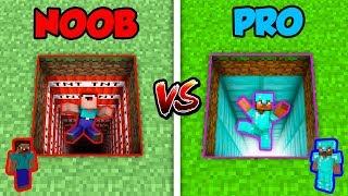 Minecraft NOOB vs. PRO: TROLL in Minecraft! | AVM Shorts Animation