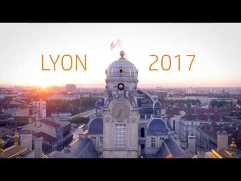 DSCOOP Event in Lyon 2017 Teaser