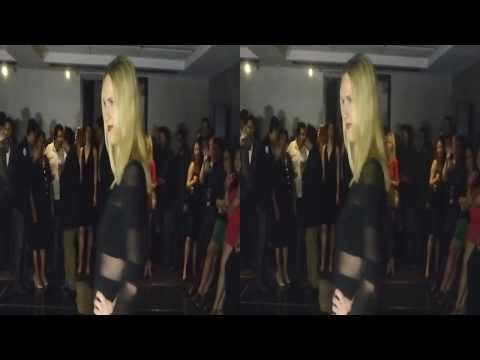 Fall Rendezvous Fashion Show Pt2 (YT3D:Enable=True)