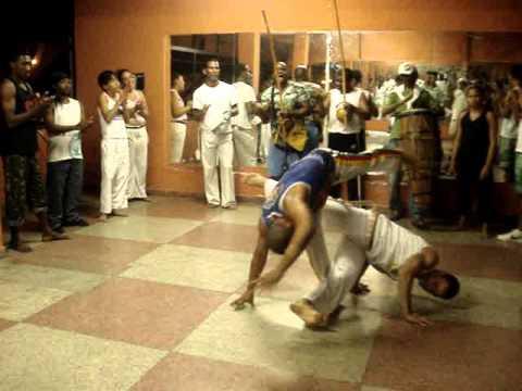 Baixar C.C.R.B CAPOEIRA RODA -MÚSICAS, ABADÁ CAPOEIRA ,TONY VARGAS 2010 WORD JOGOS REGIONAL 1