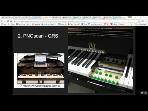 Solutions for students that do not have a midi enabled device