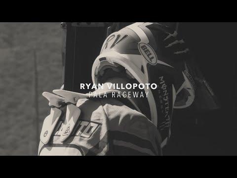 Ryan Villopoto | Pala Raceway | TransWorld Motocross