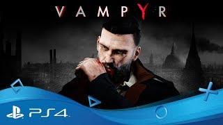 Vampyr :  bande-annonce 3