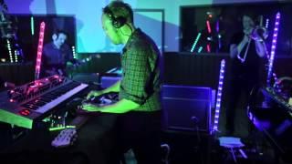 Jaga Jazzist - 'Oban' Live - Oslo Session