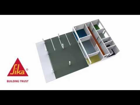 Sika – Introduction for ArchiCAD
